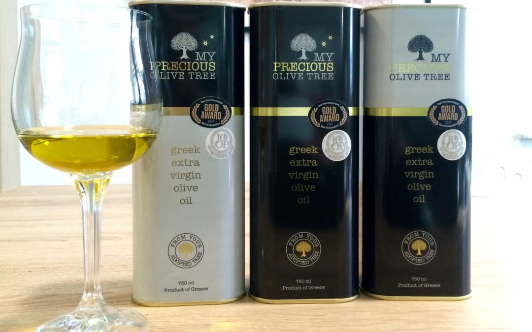 THE BEST EXTRA VIRGIN OLIVE OIL: TIPS TO RECOGNISE IT WHEN YOU TASTE IT